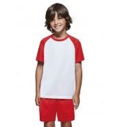 Koszulka na EURO 2020 Oddychająca Junior