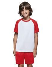 Koszulka oddychająca Junior